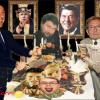 <I>meno tasse per Berlusconi e i suoi</I><BR>MACELLERIA SOCIALE