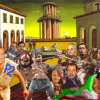 <I>Italia stuprata</I><BR>DEVOLUTION