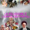 <I>la religione è l&#8217;oppio dei popoli</I><BR>VIGNETTE SATANICHE