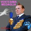 <I>Ventesima vittima della guerra di Berlusconi</I><BR>ENNESIMO EROE &#8220;ALLA MEMORIA&#8221;