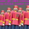 <i>uomini e caporali</i><BR>GIANALFONSO D&#8217;AVOSSA