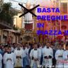 <em>concordiamo con Maroni</em><br>BASTA PREGHIERE IN PIAZZA