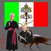 <I>diktat del leader degli integralisti</I><BR>FATWA DI RUINI SU I &#8220;PACS&#8221;