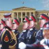 <I> accademia militare di Sandhurst</I><BR>IL CULO DEL PRINCIPE HARRY