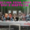 MASTELLA ABBATTE IL GOVERNO<br><em>esultano mafiosi e corruttori</em>