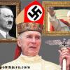 PER BENEDETTO XVI<br /><em>un nazista è migliore di chi sta con i poveri</em>